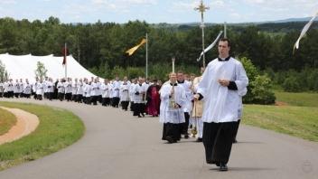 Ordinazioni sacerdotale FSSPX